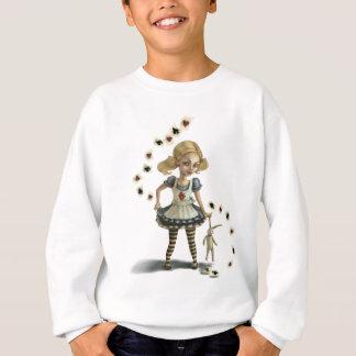 T-shirts Alice no país das maravilhas