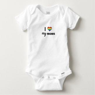 T-shirts Ame suas mães