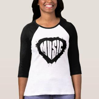 T-shirts Amor verdadeiro