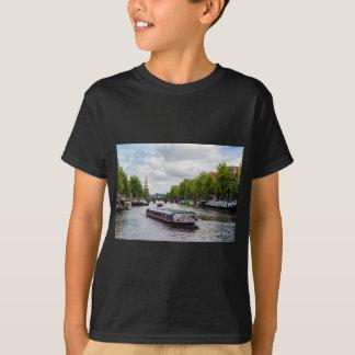 T-shirts Amsterdão