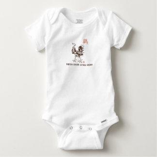 T-shirts Ano nascido personalizado do galo W/Year