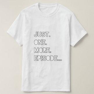 T-shirts Apenas um mais T do episódio