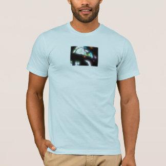 T-shirts Aprés Le Lune Azul