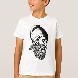 T-shirts Archimedes