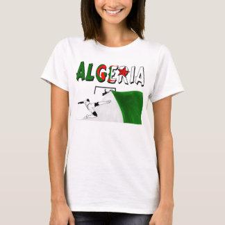 T-shirts Argélia