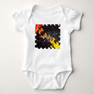 T-shirts Arte abstracta