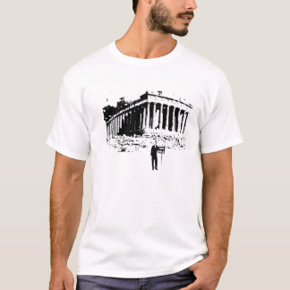 T-shirts Atenas para a venda