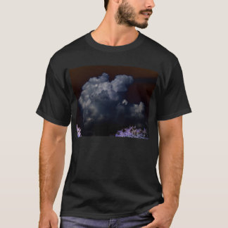 T-shirts Aumentação fora da escuridão por KLM