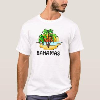 T-shirts Bahamas