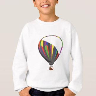 T-shirts Balão de ar quente