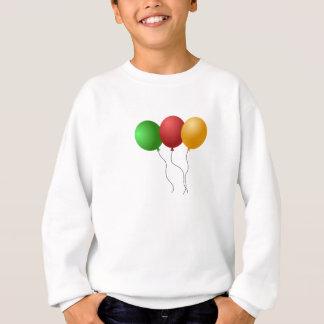T-shirts Balões