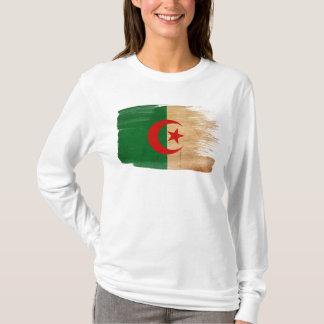 T-shirts Bandeira de Argélia