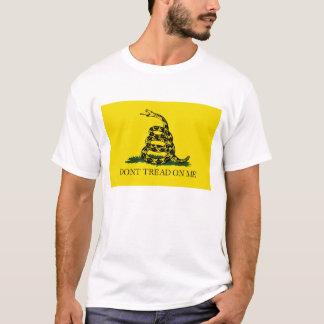 T-shirts Bandeira de Gadsden