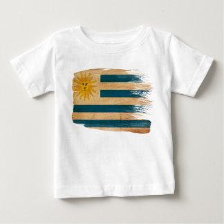 T-shirts Bandeira de Uruguai