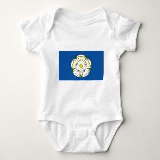 T-shirts Bandeira de Yorkshire