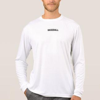 T-shirts Basebol
