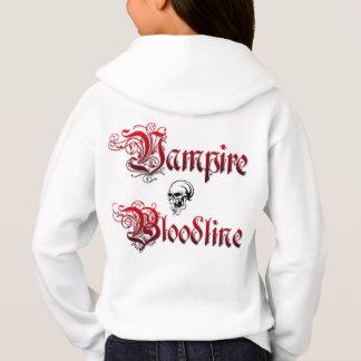 T-shirts Bloodline do vampiro…