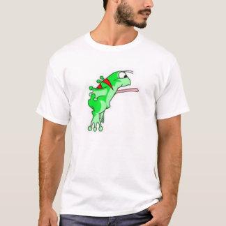 T-shirts boi do sapo