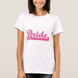 T-shirts bride