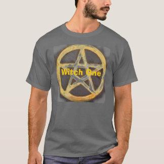 T-shirts Bruxa uma