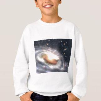T-shirts Buraco negro do Quasar de NASAs
