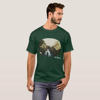 T-shirts Cachoeiras