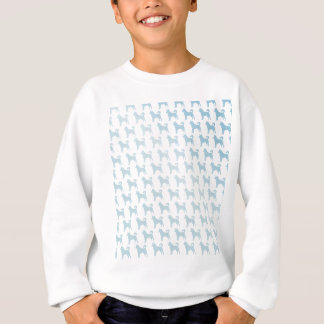 T-shirts Cães do beira-mar