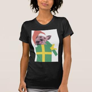 T-shirts Caixa verde de Skye Terrier