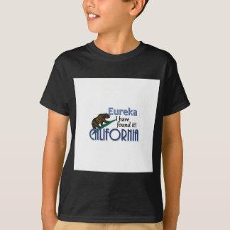 T-SHIRTS CALIFÓRNIA