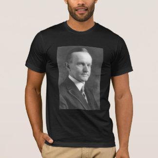 T-shirts Calvin Coolidge