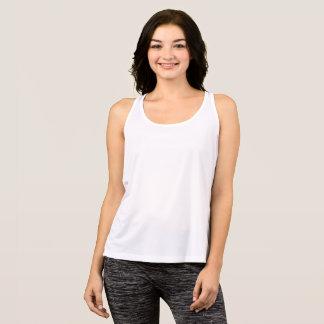 T-shirts Camisola de alças do desempenho do esporte das