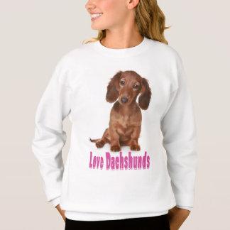 T-shirts Camisola do cão de filhote de cachorro do