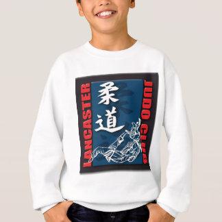 T-shirts Camisola do clube do judo de Lancaster