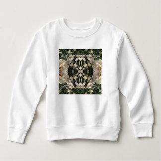 T-shirts Camisola do velo da criança