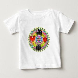 T-shirts Campeonato do póquer: Presentes da oferta do
