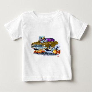 T-shirts Carro de Monte 1970 - de Carlo Brown