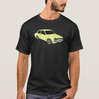T-shirts carros antigos
