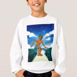 T-shirts Cavaleiro do surf