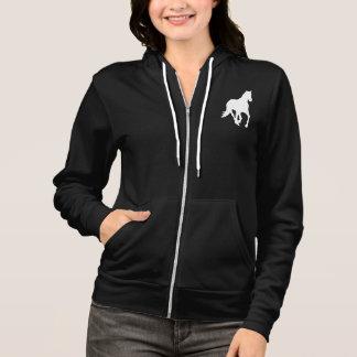 T-shirts Cavalo de galope