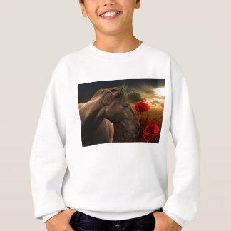 T-shirts Cavalo de guerra