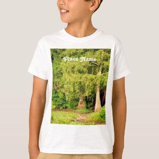 T-shirts Cedros de Líbano