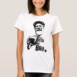 T-shirts Cerveja mim Bro.