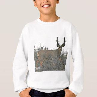 T-shirts Cervos w do fanfarrão