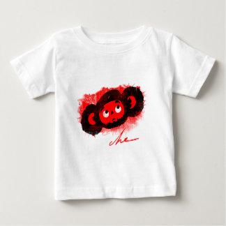 T-shirts Che-burashka