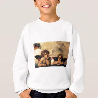 T-shirts Cherubim