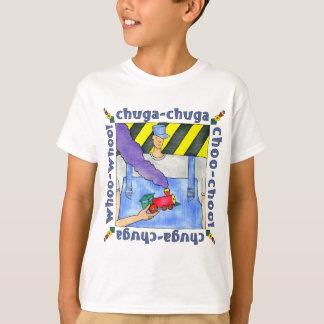 T-shirts choo do choo do chuga do chuga! Trem