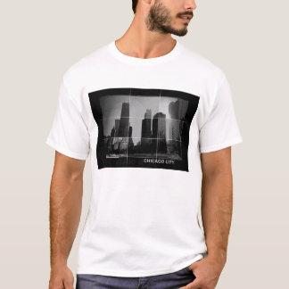 T-shirts Cidade de Chicago