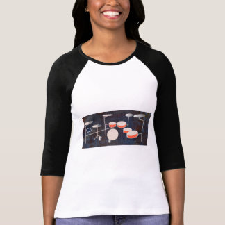T-shirts Cilindros