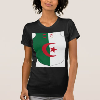 T-shirts Coat_of_Arms_of_Algeria_ (1962-1971)