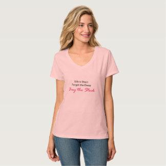 T-shirts Compre o estoque